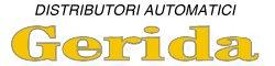 Logo Gerida - Distributori automatici